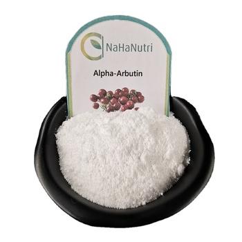 Low price Whitening arbutin kojic acid