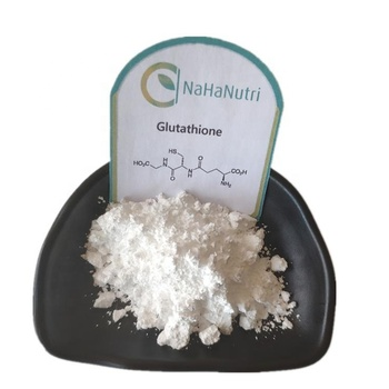 100% Natural Manufacturer L-Glutathione With Competitive Price