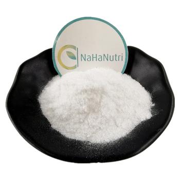 HACCP raw material food grade sodium l-ascorbyl-2-phosphate